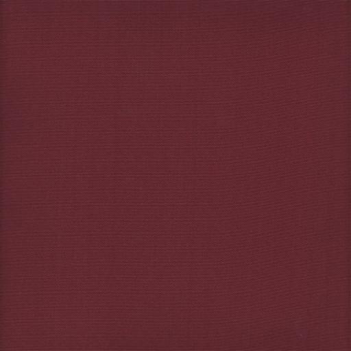 Markisväv enf vinröd