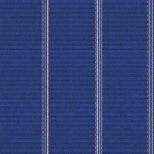 Johan markisväv blå